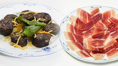 Menú premium en Casa Pedro con Mesa Degusta