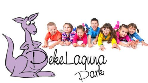 Diversión para tus hijos con 3 horas en PekeLaguna Park