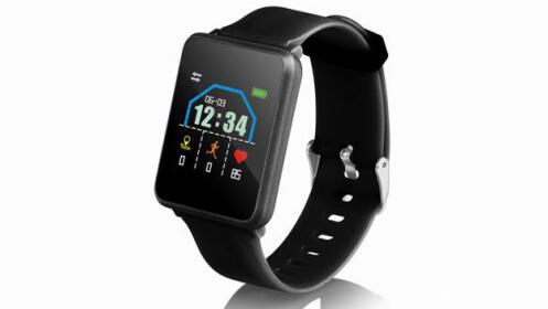 Smartwatch inteligente con pulsómetro Imperii