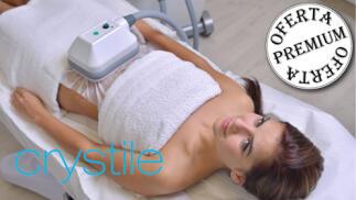 Novedad adelgazante Crystile - la alternativa a la liposucción