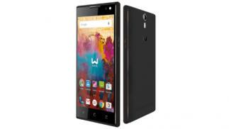 Smartphone Weimei We dual SIM de 16 GB