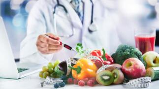 ¿Quieres adelgazar? Plan nutricional con opción a dieta