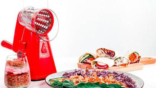 Nuevo Speed Slicer para tu cocina