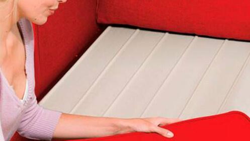 Dos packs de 6 paneles repara sofás