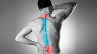Sesión manual, valoración postural y estudio osteopático