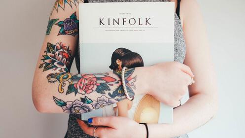 ¿Quieres hacerte un tatuaje? Consíguelo por 39€