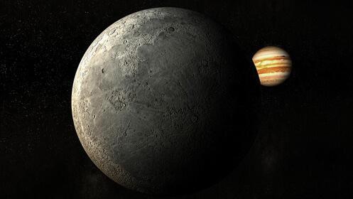 En el Centro Astronómico de Tiedra tocarás el cielo