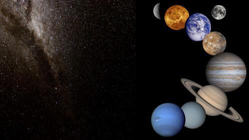 Descubre el cielo en el Centro Astronómico de Tiedra