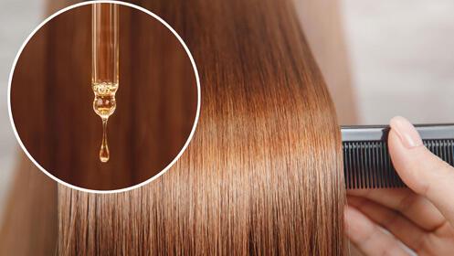 Tres peinados con tratamiento de bótox ¡pelo espectacular!