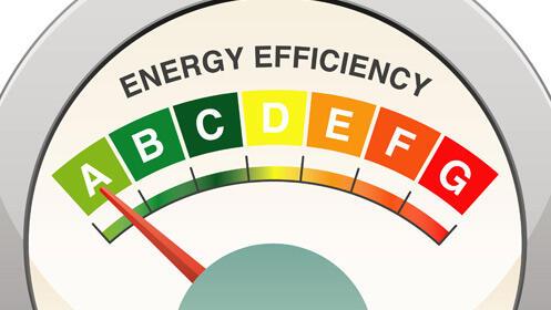 87% de descuento en tu certificado energético