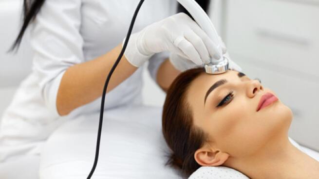 -69% Mesoterapia facial médica con inyección de vitaminas