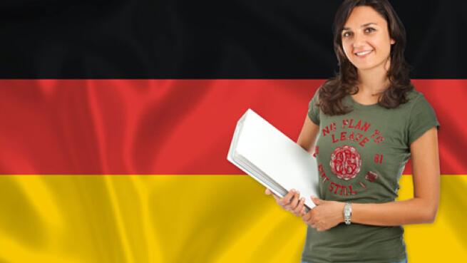 Dos meses de clases de alemán o italiano