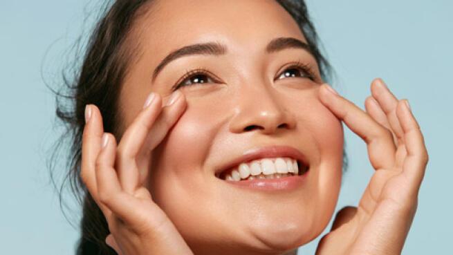 Facial premium para lucir una piel sin arrugas