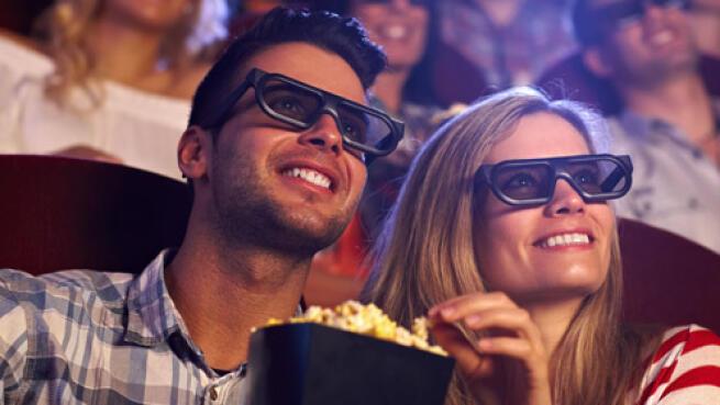 Tu entrada de cine con descuento para el mes de octubre