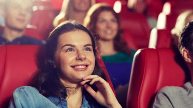 ¡Noviembre de cine! Pack de 2 entradas 9,80€