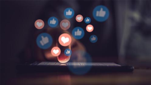Curso de Gestión de la comunicación en Redes Sociales