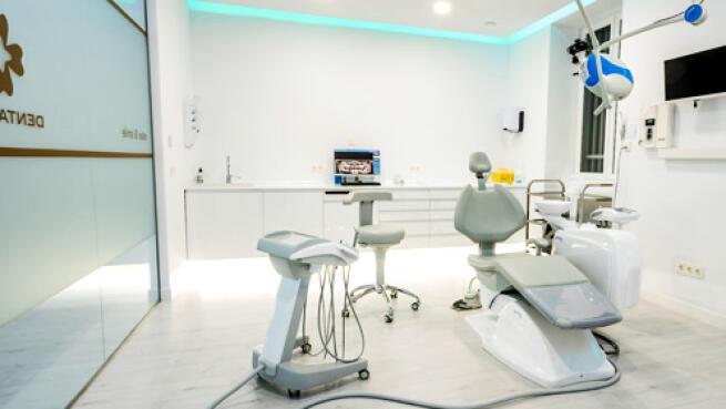 Un 81% de descuento en tu limpieza en Dentalios