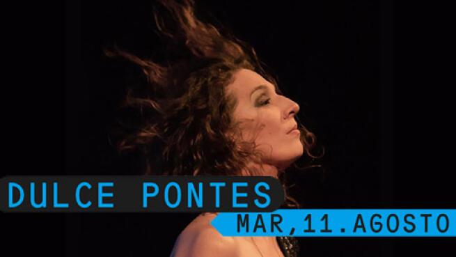 Pack de 2 entradas concierto Dulce Pontes 11 agosto