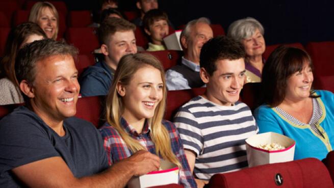 Disfruta del cine en septiembre con todas las medidas de seguridad