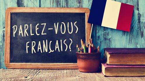 Aprende francés: clases particulares, de conversación o gramática