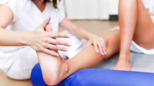 3 sesiones de fisioterapia deportiva por 59,90€