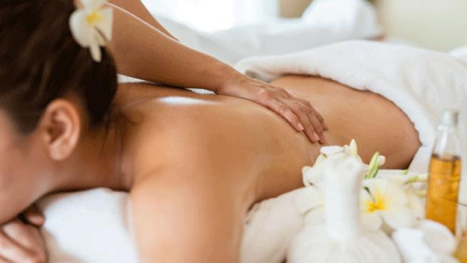 Comienza el año regalándote un gran masaje