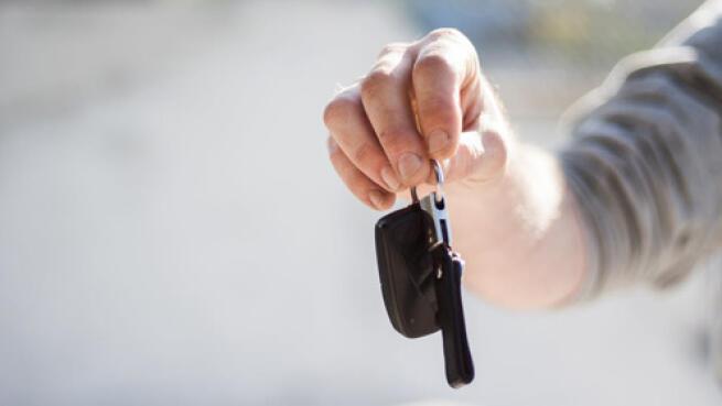 Oferta de duplicado de mando de puerta de garaje al 45% de descuento