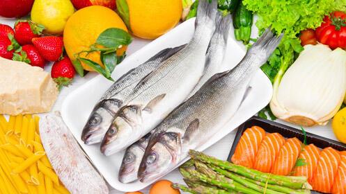 Tu compra de pescado fresco de calidad a domicilio