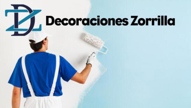 Servicio de pintores profesionales ¡renueva tus paredes!