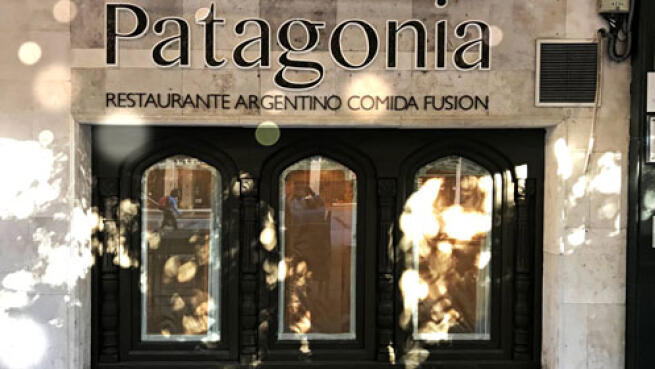 Menú argentino fusión para 2: recoger o domicilio