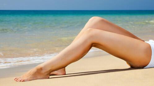 Plan reductor para verano con 4 lipoláser+presoterapia