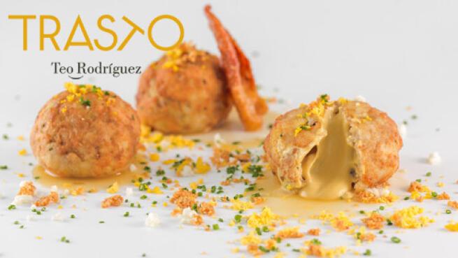 Gastro experiencia en Trasto Restaurante con Mesa Degusta