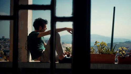 Preestreno de cine en exclusiva 'Todo pasa en Tel Aviv'